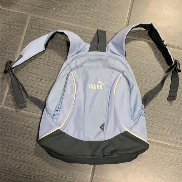 26061f4d276 PUMA s mini backpack. M 5c0c1a988ad2f9958e3c1d21